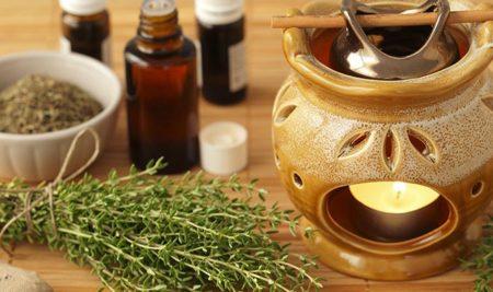 Alchimia e Aromaterapia