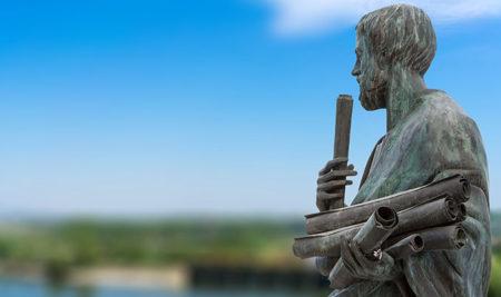 Il mistero dell'Oltre nella filosofia antica