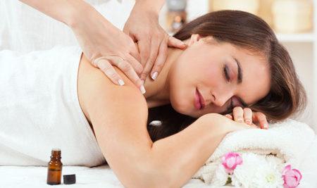 Metodi che costituiscono il massaggio aromaterapico