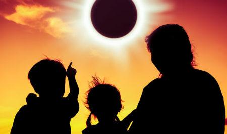 Modello famigliare nell'astrologia Huber